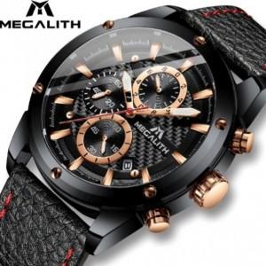 ساعت مردانه Megalith Chornograph-تصویر 2