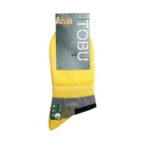جوراب مردانه Tobu-تصویر 2