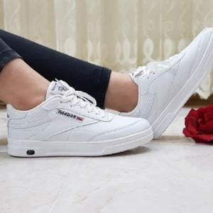 کفش کتانی ریبوک کلاسیک سفید