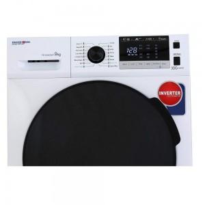 ماشین لباسشویی پاکشوما مدل TFI-93402WT-تصویر 2