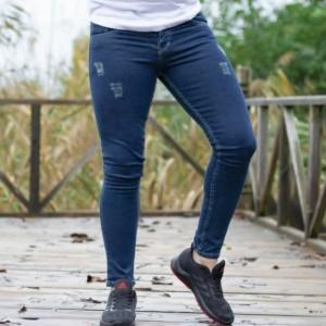 شلوار جین مردانه-تصویر 2