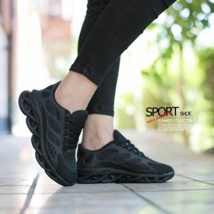 کفش اسپرت دخترانه fashion