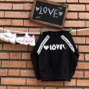 تک بلوز دورس پنبه Al Love-تصویر 4