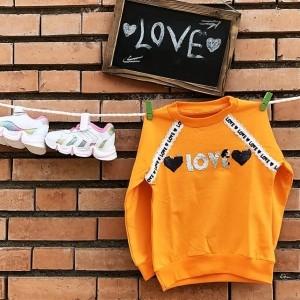 تک بلوز دورس پنبه Al Love-تصویر 2
