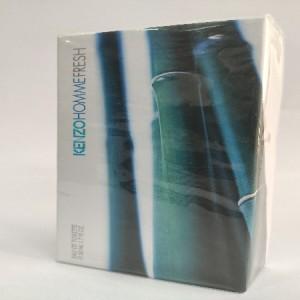 ادو تویلت مردانه کنزو مدل هوم فرش حجم 30 میلی لیتر-تصویر 3