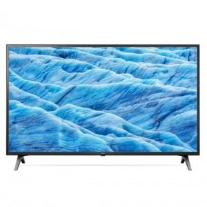 تلویزیون 60 اینچ و 4K ال جی مدل 60UM7100