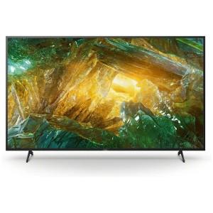 تلویزیون 55 اینچ 4K سونی مدل X8000H