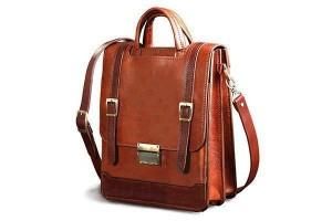 کیف چرمی رودوشی میچر کد ky130
