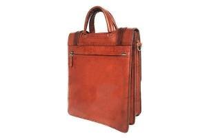 کیف چرمی رودوشی میچر کد ky130-تصویر 4