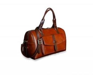 کیف چرمی میچر کد ky90