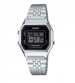 ساعت کاسیو مدل LA680WA-1BDF-تصویر 2