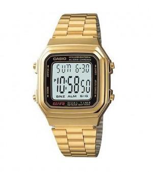 ساعت کاسیو مدل A178WGA-1ADF