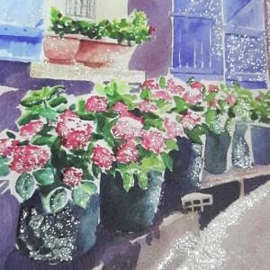 دفتر نقاشی اکلیلی برند آزاده-تصویر 5