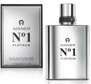 ادکلن مردانه No1 Platinum