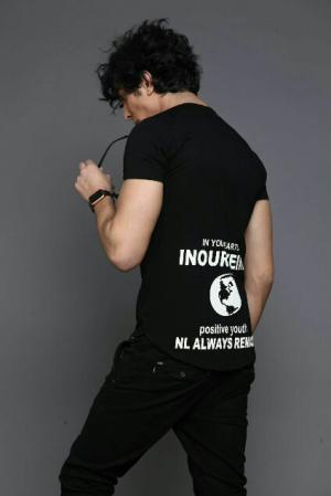 تی شرت مردانه ترک-تصویر 2