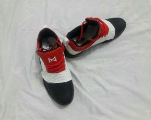 کفش nike مدل finto سه رنگ-تصویر 3