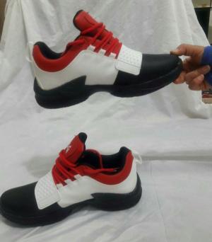کفش nike مدل finto سه رنگ-تصویر 5