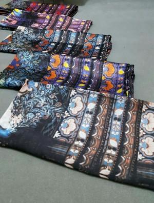 روسری مامی کجراه-تصویر 2