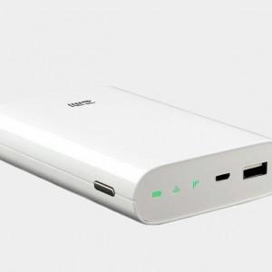 پپاور بانک و مودم همراه ۴G شیائومی مدل ZMI MF855 با ظرفیت ۷۸۰۰mAh