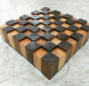 شطرنج چوبی-تصویر 4