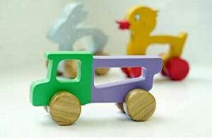 ماشین چوبی-تصویر 4