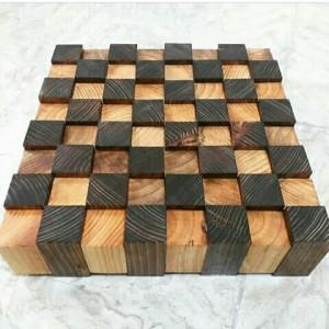 شطرنج چوبی-تصویر 5