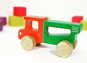ماشین چوبی-تصویر 2