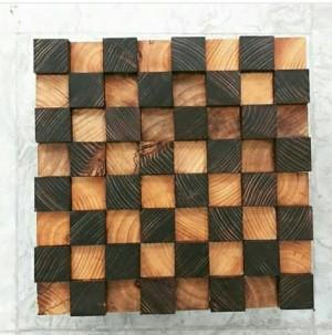 شطرنج چوبی-تصویر 3