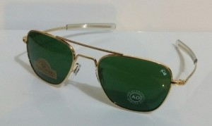 عینک  تحت لیسانس  آمریکن اپتیکال AO