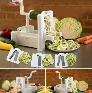 اسلایسر سبزیجات اسپیرال