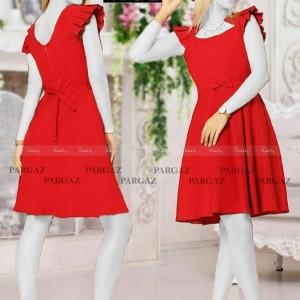 لباس مجلسی عروسکی-تصویر 2