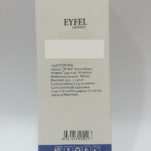 ادوپرفیوم مردانه ایفل مدل بلک افغانو حجم 35میل-تصویر 2