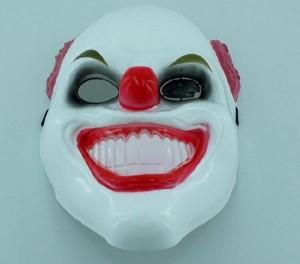 ماسک نمایشی طرح دلقک تک چشم-تصویر 2