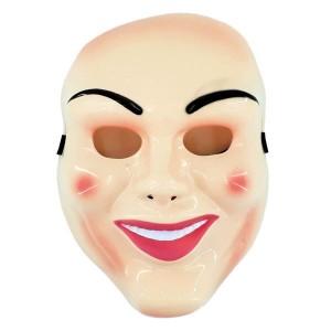 ماسک طرح چهره گرید