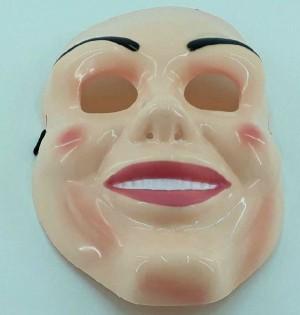 ماسک طرح چهره گرید-تصویر 2
