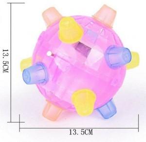 اسباب بازی طرح توپ دیوانه-تصویر 3
