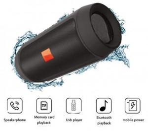 اسپیکر بلوتوثی قابل حمل مدل Charge 4-تصویر 3