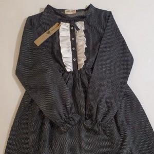 تن کات پیراهن دخترانه-تصویر 3