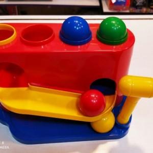 بازی آموزشی دالی توپه-تصویر 2