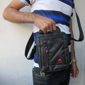 کیف رو دوشی مردانه-تصویر 2