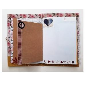 دفتر یادداشت دستساز-تصویر 3