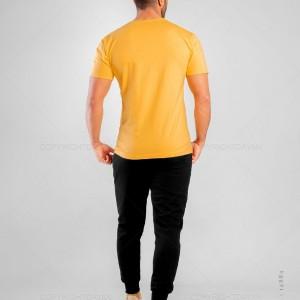 ست تیشرت و شلوار مردانه Jordan مدل 14884-تصویر 2