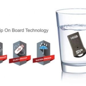 فلش مموری USB سیلیکون پاور تاچ T01 ظرفیت 16 گیگابایت-تصویر 3