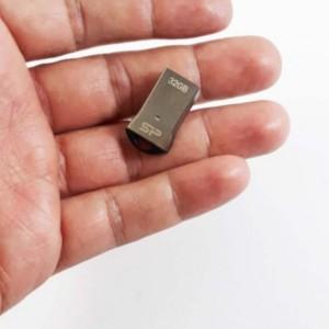 فلش مموری USB سیلیکون پاور تاچ T01 ظرفیت 16 گیگابایت-تصویر 4