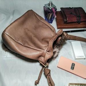 کیف چرم دوشی خاص (شگلی)-تصویر 5