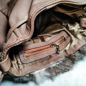 کیف چرم دوشی خاص (شگلی)-تصویر 2