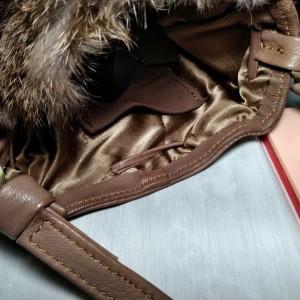 کیف چرم دوشی خاص (شگلی)-تصویر 3