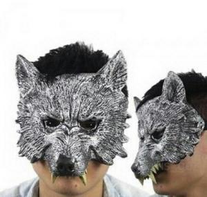 ماسک گرگ-تصویر 2