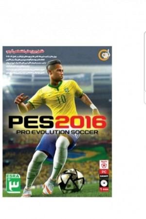 **مجموعه بازی PES (فوتبال) مخصوصPC-تصویر 3