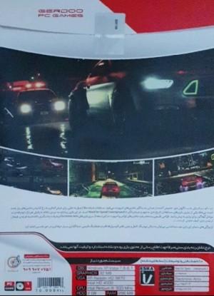 مجموعه بازی های اتومبیل رانی مخصوص PC-تصویر 3